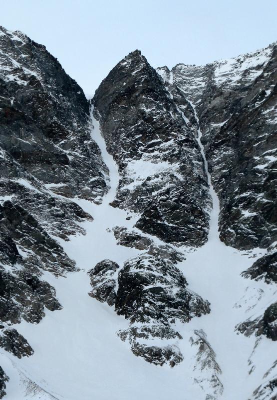 Macugnaga, Gita Perlustrativa nella Conca Glaciale